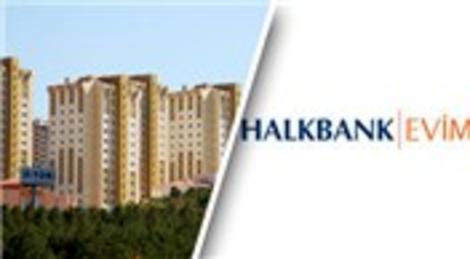 Halkbank'tan TOKİ borçlarına indirim fırsatı...