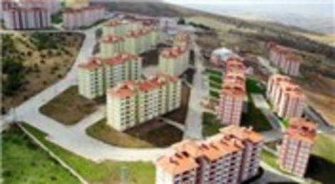 TOKİ Kütahya Merkez İnköy'de satılık 23 daire!