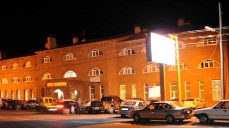 Bitlis satılık otel