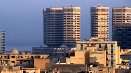 Libya Tobruk Hükümeti,