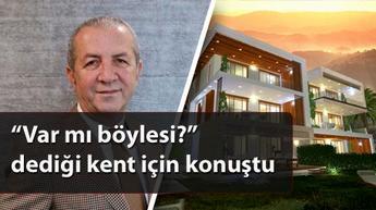 """Yusuf Şimşek, """"İstanbul için birkaç bakanlık kurulmalı!"""""""