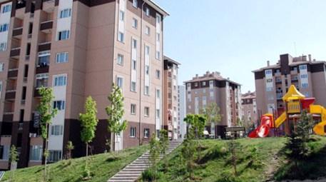 TOKİ Ankara Polatlı 2. Etap
