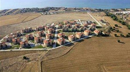 TOKİ Erzurum Yakutiye Hasan-ı Basri