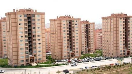 TOKİ Konya Seydişehir