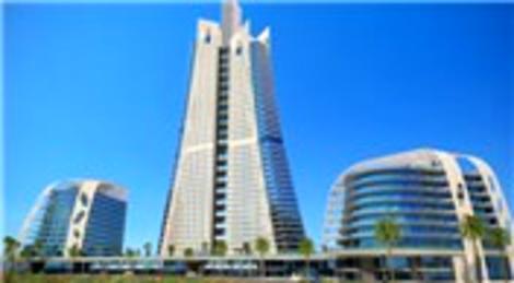 Sarphan Finans Park C Blok Ofisler yakında teslim edilecek!