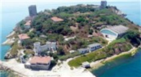 Yassıada'ya yapılacak 5 yıldızlı otelin detayları ortaya çıktı