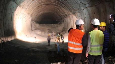 Konak Tünelleri