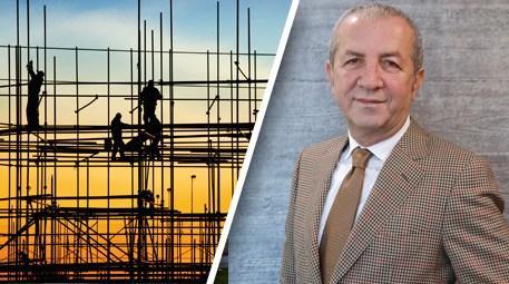 Devlet inşaat sektörünü destekliyor