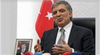 Abdullah Gül'den Süleyman Şah Türbesi açıklaması…