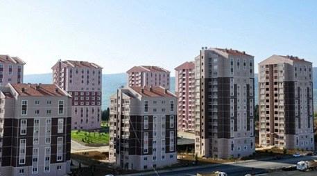 TOKİ Ankara Aktaş 3. Etap'ta satılık 93 konut!
