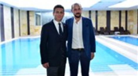 Ankara termal ve sağlık turizmiyle kalkınacak