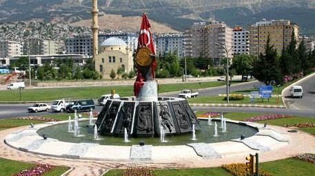 Kahramanmaraş'ta yatırım fırsatı!