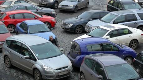 park etme sorunu