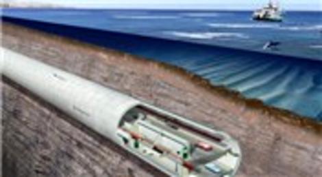 3 katlı Büyük İstanbul Tüneli'nin açılış tarihi belli oldu!