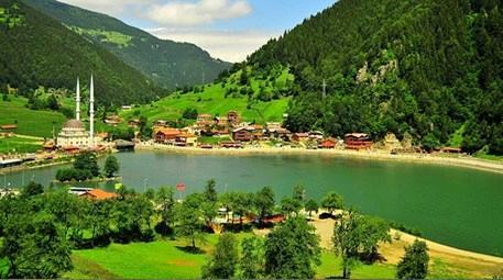 Doğu Karadeniz, Arap turizmin gözdesi oldu!