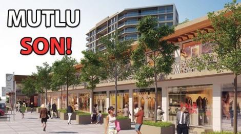 Evora İstanbul'daki ticari üniteler açık satışta!