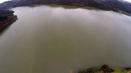 İstanbul'da baraj seviyesi 96,3'e ulaştı!