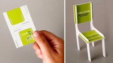 farklı kartvizitler, tasarımsal kartvizitler