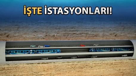 Büyük İstanbul Tüneli