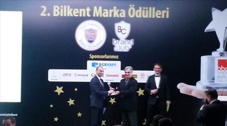 Ege Yapı Group'a onurlu ödül!