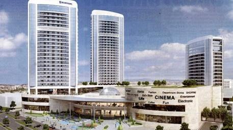 Marka Rezidans, Bursa'nın yeni simgesi olarak yükseliyor!