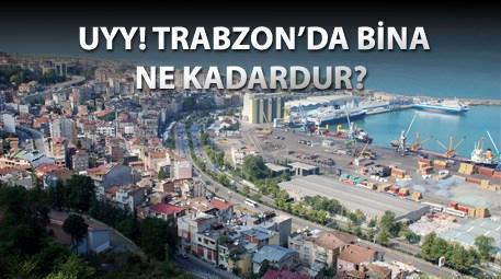 Trabzon'da yatırım yapacakların dikkatine!
