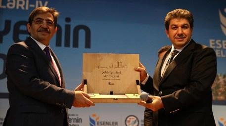 İdris Güllüce, Esenler'de Yeni Şehir Vizyonu'nu anlattı!