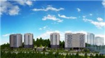 Sky Bahçeşehir'de ailenizi göklere taşıyın!
