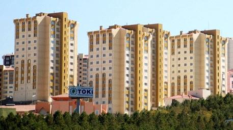 TOKİ'den birçok ilde konut ve iş yeri fırsatı!