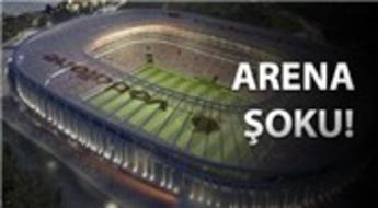 Beşiktaş, Arena'ya taşınmayı düşünürken işte bunu yaptı!
