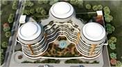 Mon Reve Eyüp'te tatil köyü gibi sosyal tesis olacak