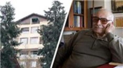 İşte Yaşar Kemal'in evi!
