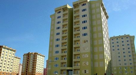 TOKİ'den Erzurum'da 61 konut fırsatı!
