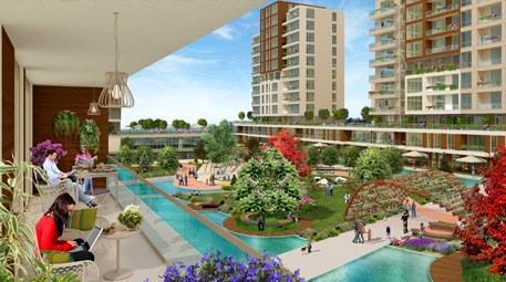 Dev projelerin odak noktası: Evvel İstanbul!