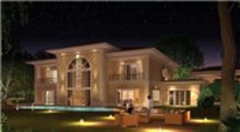 Villa trendleri Büyükçekmece Göl Vadisi'nde belirleniyor!