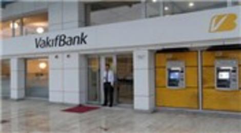Vakıfbank, 300 milyon dolar ile katılım bankası kuruyor!