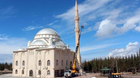 Konya minare