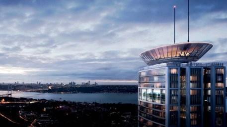 The Address Residence, İstanbul'a merhaba diyor!
