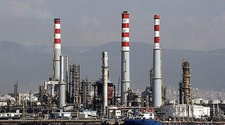 Tüpraş'tan 1.4 milyar liralık net kâr!