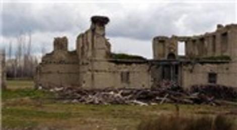 Burdur'daki köyler 'deprem köyü' ilan edildi!