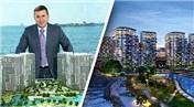 Sea Pearl, Dubai'den sonra şimdi de Cannes yolcusu