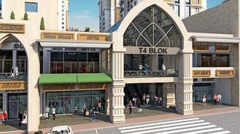 Meydan Dükkanları ne zaman teslim edilecek?