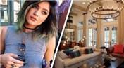 17 yaşındaki Kylie Jenner bu evi aldı!