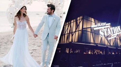Kenan - Beren çifti Ankara'da restoran açıyor!