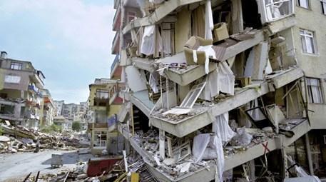 balıkesir depremi