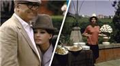 Sophia Loren'in 50 yatak odalı muhteşem villası!