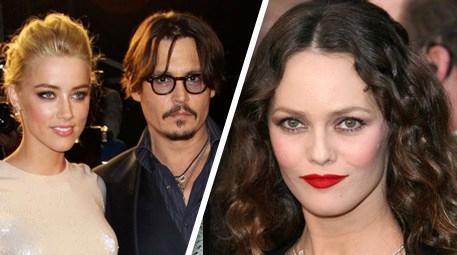 Johnny Depp'e eski sevgilisinden ev hediyesi!