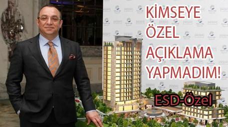 Ofton İnşaat, Erdoğan Bayraktar iddialarını yanıtladı!