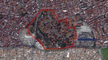 Zeytinburnu Askeri Lojmanları yıkılacak mı?