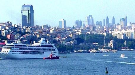 Vergi gelirinin yüzde 46,07'si İstanbul'dan!